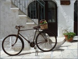 Ostuni Bike